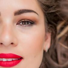 Как сделать макияж для полного лица?