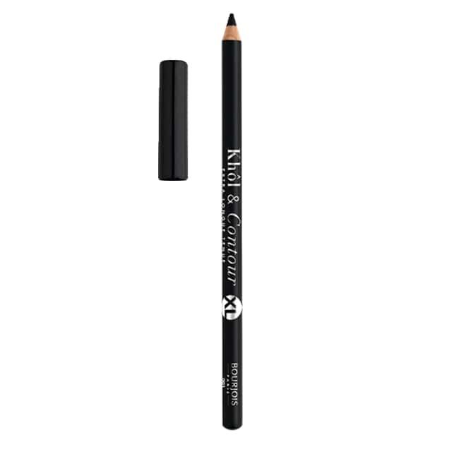 BOURJOIS Олівець для очей KHOL CONTOUR XL, чорний