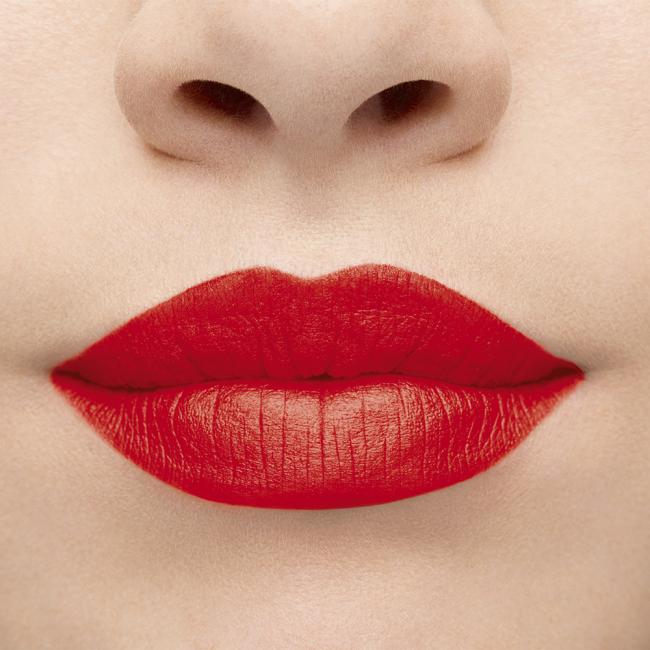 BOURJOIS Карандаш для губ VELVET the PENCIL матовый №14 Hot red