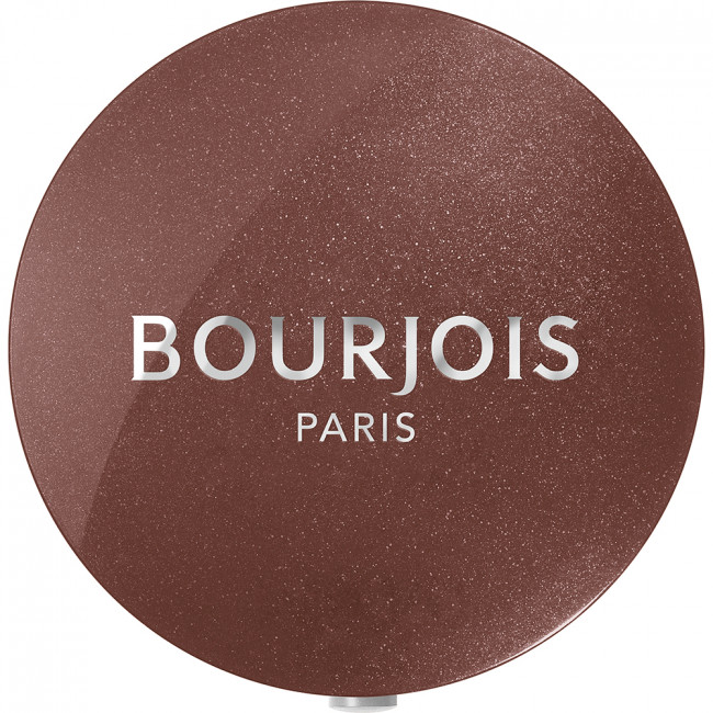 BOURJOIS Тени для век OMBRE A PAUPIERES моно №07 WARM PURPLE