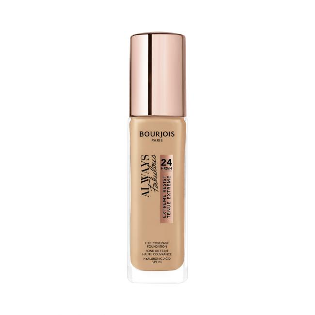 BOURJOIS Основа тональна ALWAYS FABULOUS FOUNDATION №420