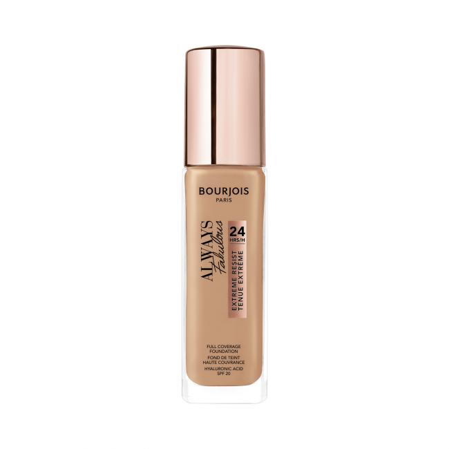 BOURJOIS Основа тональна ALWAYS FABULOUS FOUNDATION №400