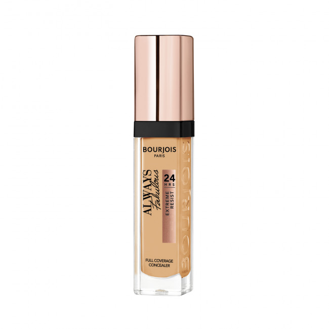BOURJOIS Консилер ALWAYS FABULOUS CONCEALER №200