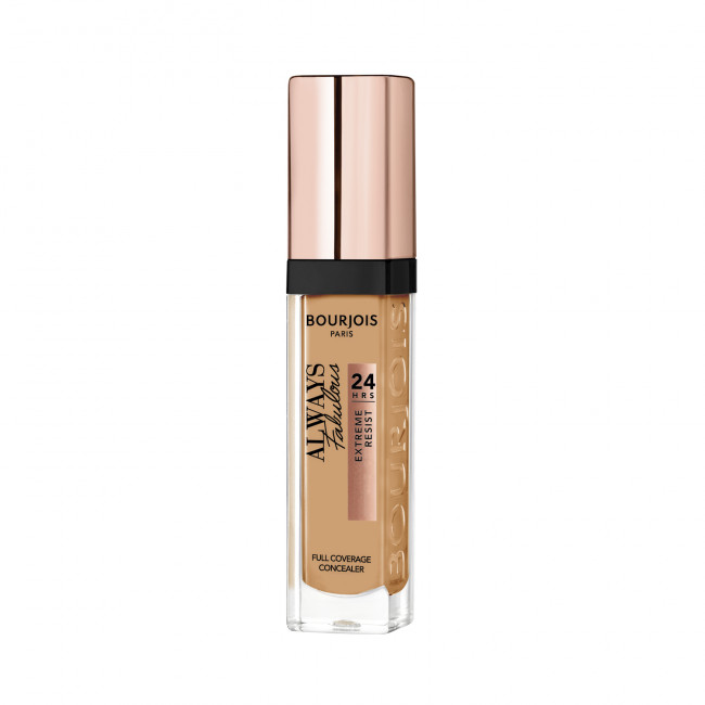 BOURJOIS Консилер ALWAYS FABULOUS CONCEALER №400