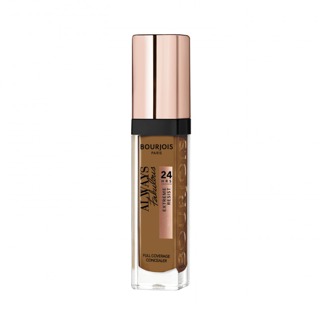 BOURJOIS Консилер ALWAYS FABULOUS CONCEALER №600
