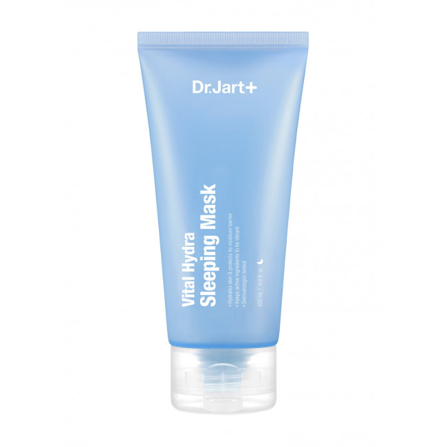 Dr.Jart + Маска нічна Water Jet Vital Hydra Sleeping Mask, 120 мл.