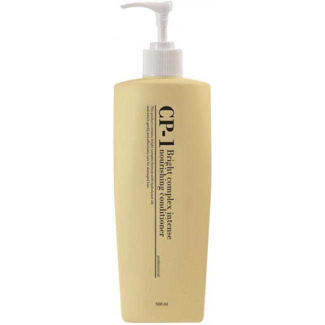 ESTHETIC HOUSE Кондиционер для волос CP-1 Bright Complex Intense Nourishing Conditioner интенсивно питающий с протеинами, 500мл