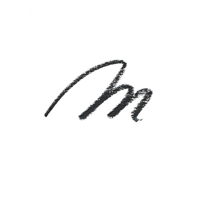 FLORMAR Карандаш для глаз STYLE MATIC автоматический №02 NEW BLACK, 0.35 г