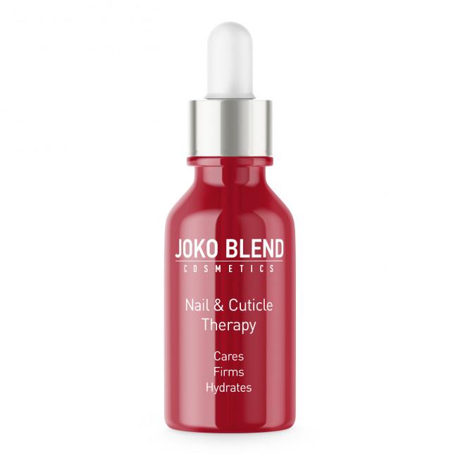 JOKO BLEND Олія для нігтів і кутикули Nail & Cuticle Therapy 10 мл