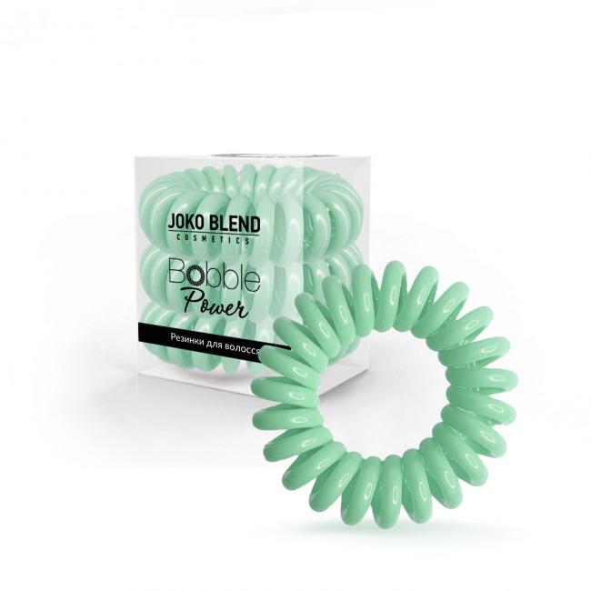 JOKO BLEND Набір резинок Power Bobble Mint