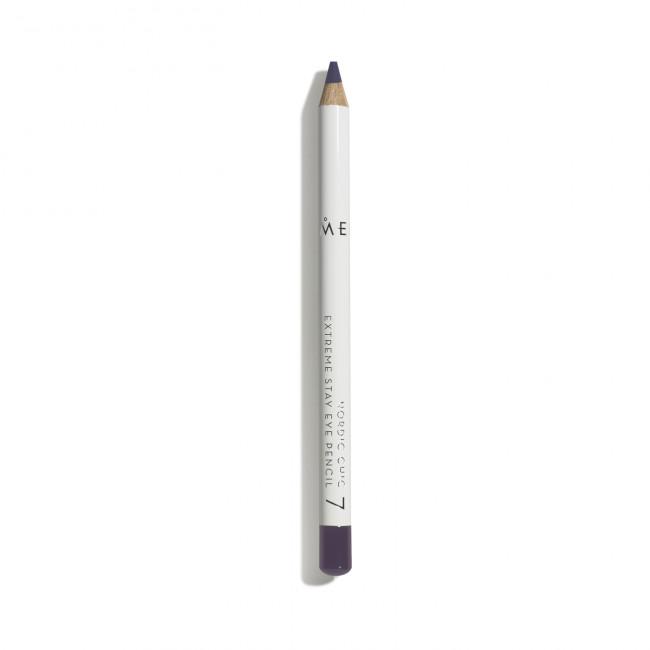 LUMENE Карандаш для глаз NORDIC CHIC EXTREME STAY устойчивый №7 Purple