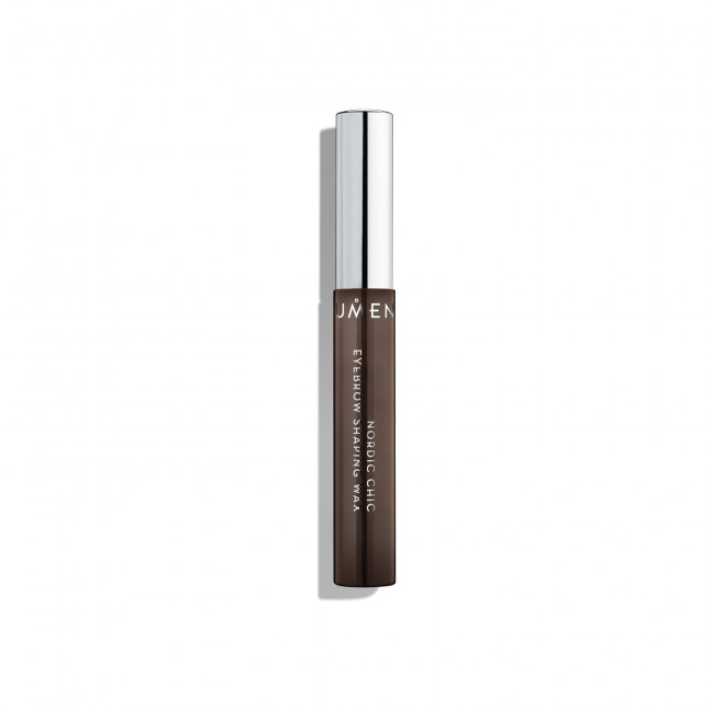 LUMENE Віск для брів NORDIC CHIC EYEBROW WAX №2 Grey Brown