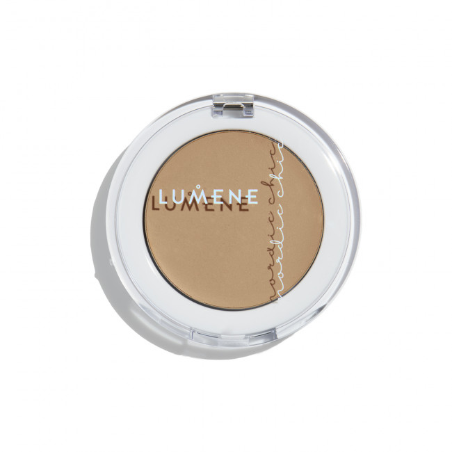 LUMENE Консилер NORDIC CHIC CC CONCEALER СС Light/Medium