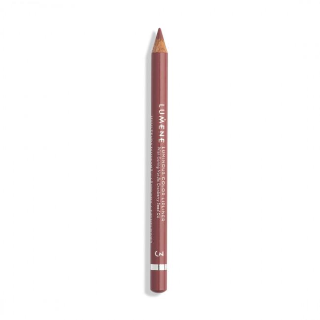 LUMENE Олівець для губ LUMINOUS №3 Twinflower
