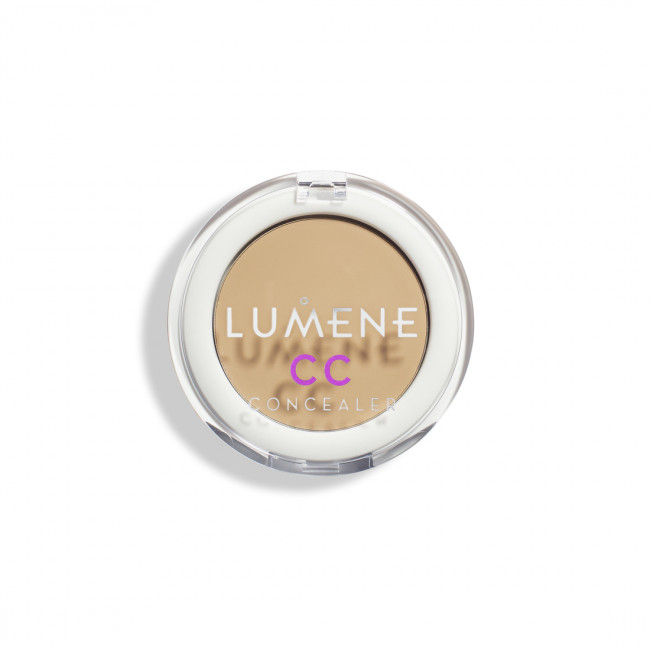 LUMENE Консилер CC COLOR CORRECTING CONCEALER СС Medium