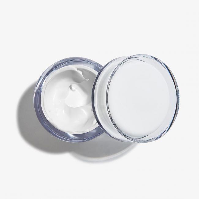 LUMENE Крем ночной LAHDE HYDRATION RECHARGE увлажняющий для всех типов кожи , 50 мл