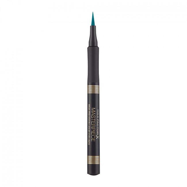 MAX FACTOR Подводка для глаз MASTERPIECE № 40 Turquoise