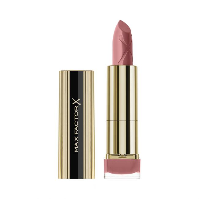 MAX FACTOR Помада COLOUR ELIXIR NEW увлажняющая №010 TOASTED ALMOND