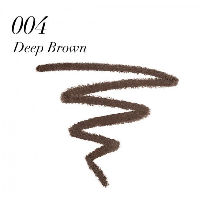 MAX FACTOR Карандаш для бровей REAL BROW № 04 Deep brown