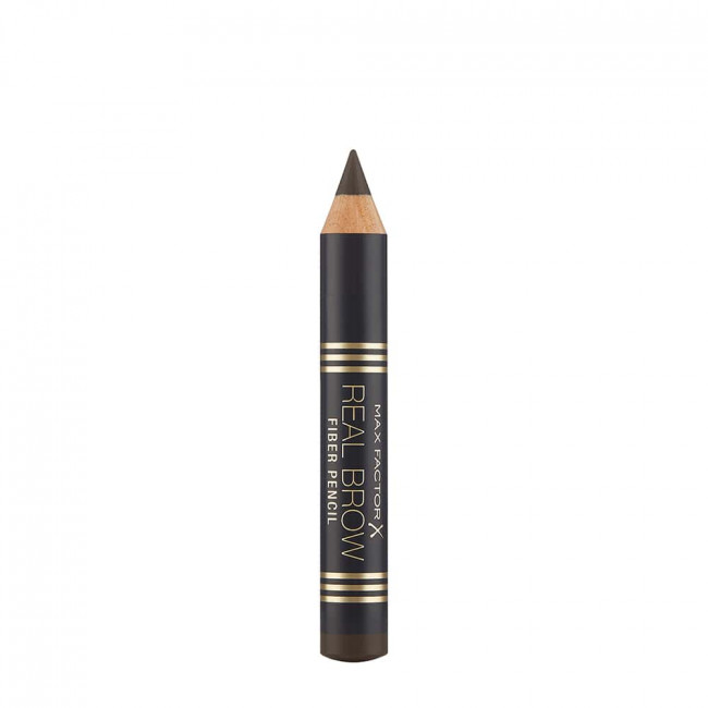 MAX FACTOR Карандаш для бровей REAL BROW № 05 Rich brown