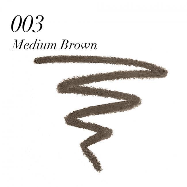 MAX FACTOR Карандаш для бровей REAL BROW № 03 Medium Brown