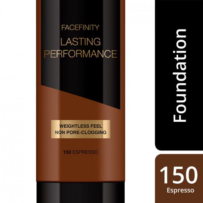 MAX FACTOR Основа тональная LASTING PERFORMANCE №150 Espresso
