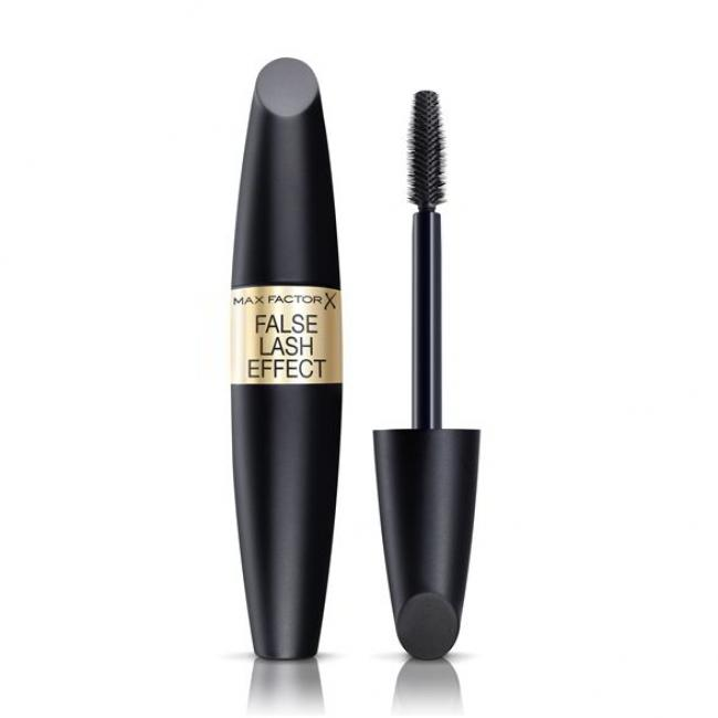 MAX FACTOR Туш FALSE LASH EFFECT чорно-коричнева, 13.1 мл