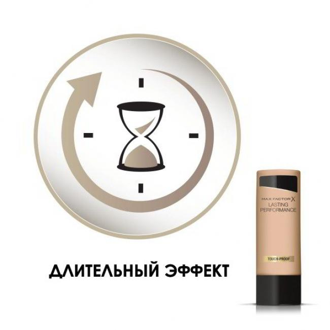 Тональная основа MAX FACTOR LASTING PERFORMANCE №108, 35 мл