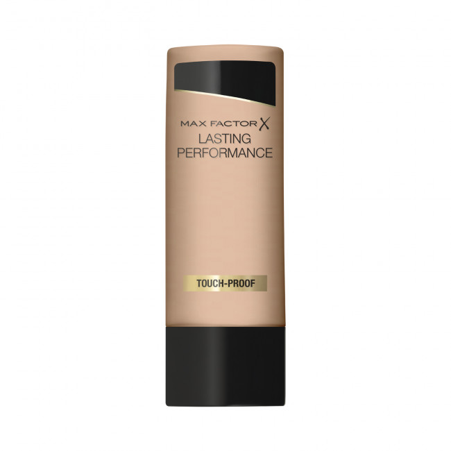 Тональная основа MAX FACTOR LASTING PERFORMANCE №106, 35 мл