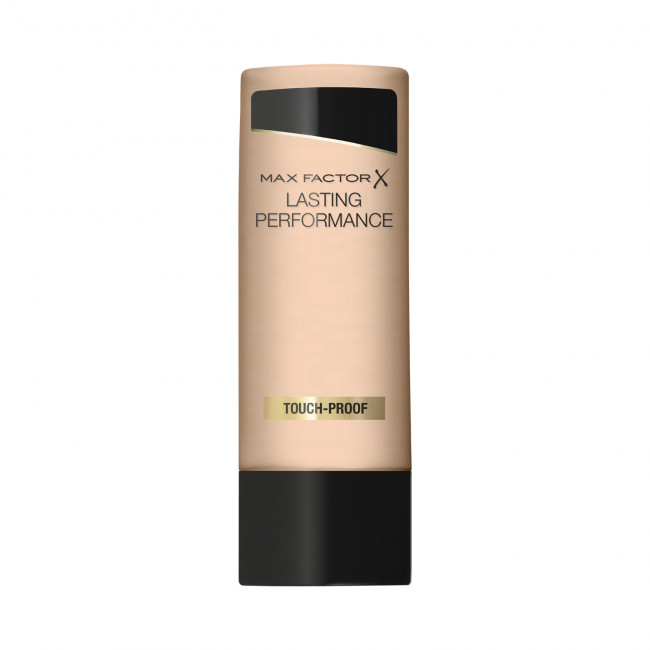 Тональная основа MAX FACTOR LASTING PERFORMANCE №102, 35 мл