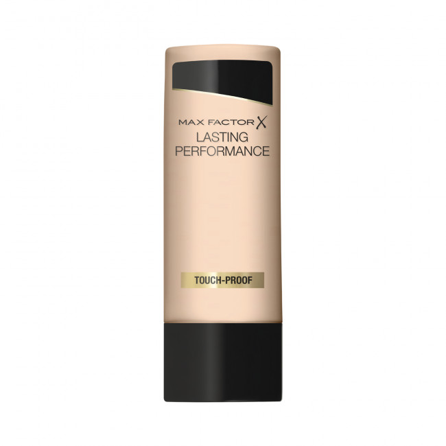 Тональная основа MAX FACTOR LASTING PERFORMANCE №100, 35 мл