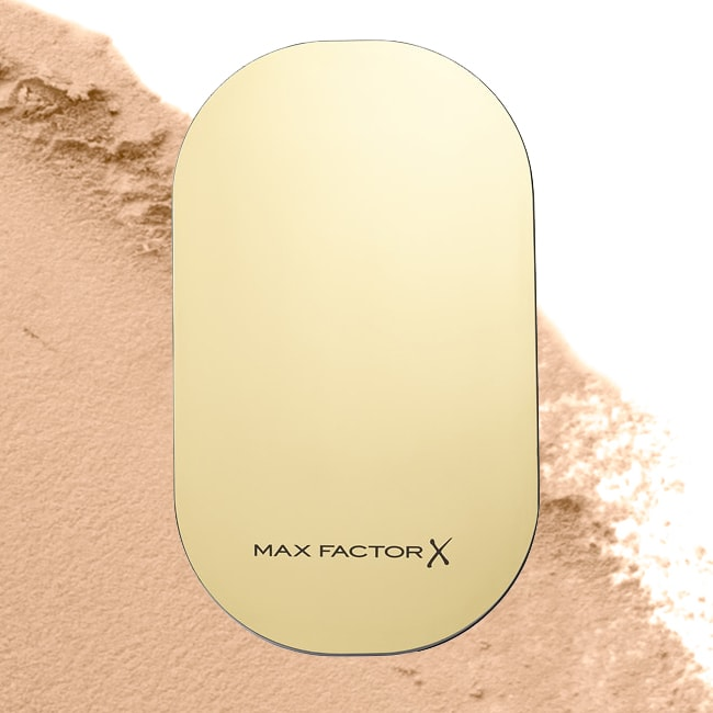 MAX FACTOR Пудра FACEFINITY COMPACT компактна №03