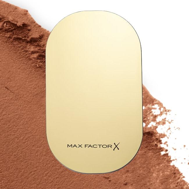 Пудра компактна MAX FACTOR FACEFINITY COMPACT №10