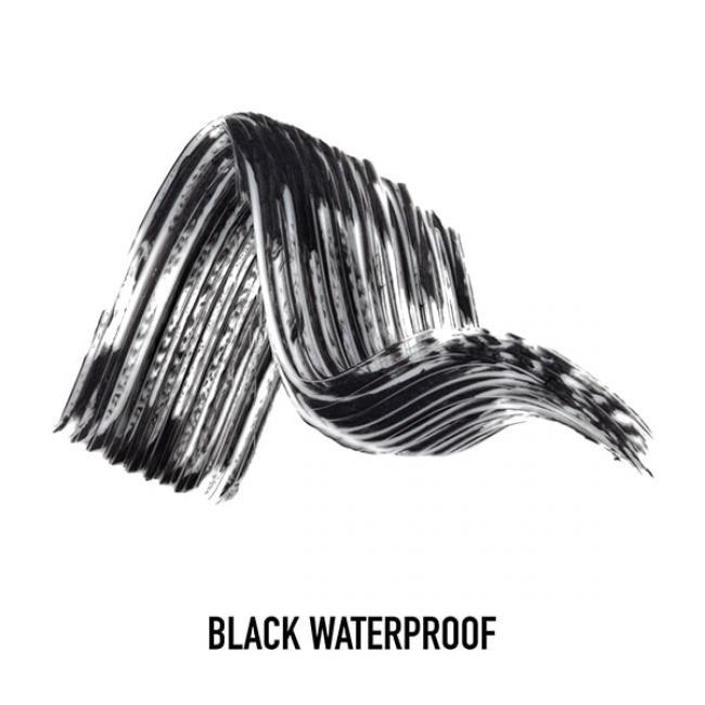 """MAX FACTOR Тушь для ресниц LASH CROWN WTP """"объем, разделение, удлинение"""" водостойкая №01, черная 6.5 мл"""