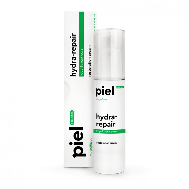 PIEL Відновлюючий крем день / ніч Hydra-Repair Cream
