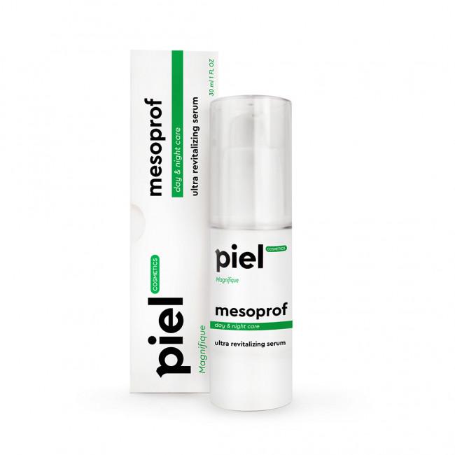 PIEL Ультраревитализирующая сыворотка Mesoprof Serum