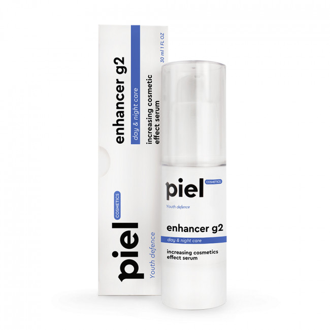 PIEL Сыворотка-активатор Enhancer G2 Serum