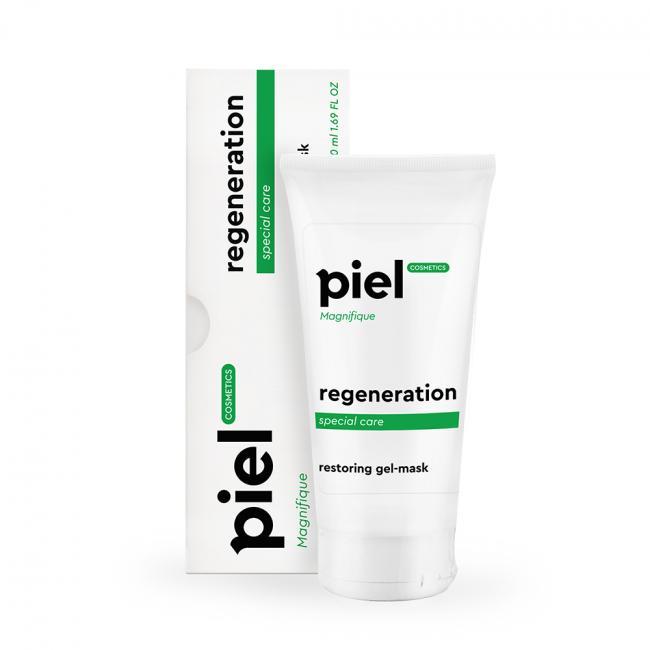 PIEL Регенерирующая гель-маска Regeneration Mask