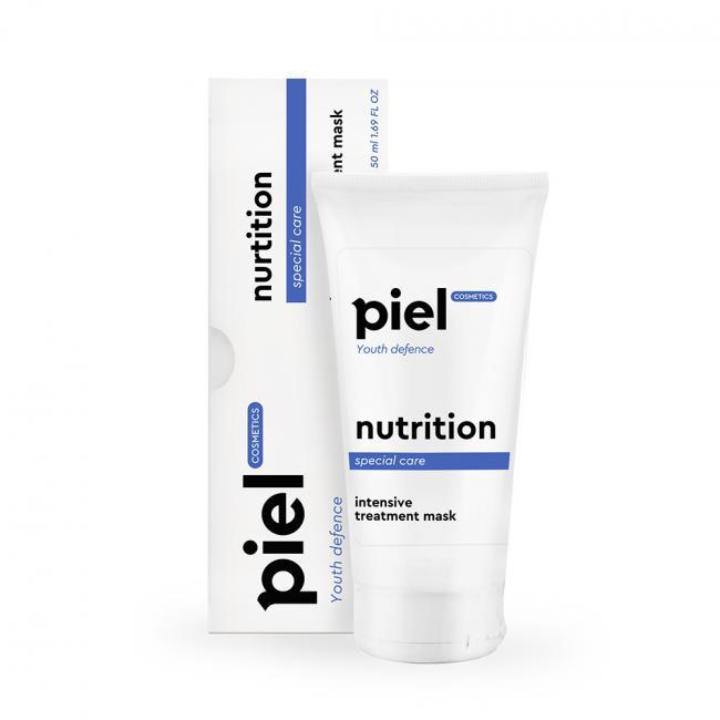 PIEL Питательная маска Nutrition Mask