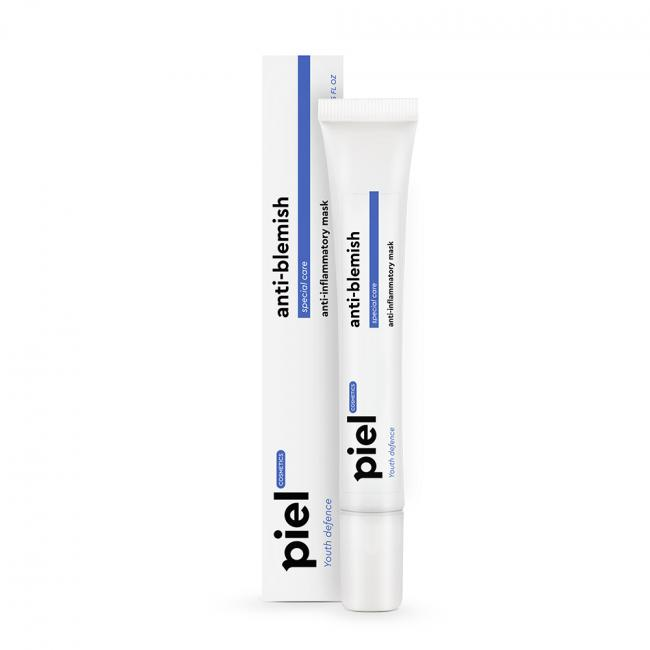 PIEL Маска для з протизапальним ефектом Anti-Blemish Mask