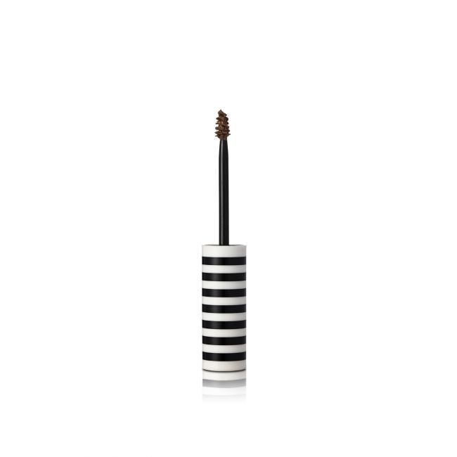 PRETTY EYEBROW MASCARA туш для брів №001, Light