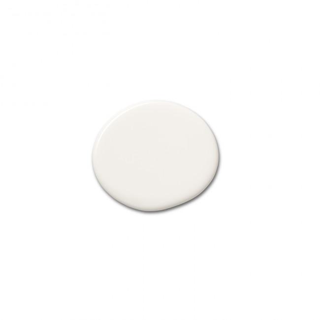 PRETTY MATTE NAIL ENAMEL лак для нігтів матовий №001, White