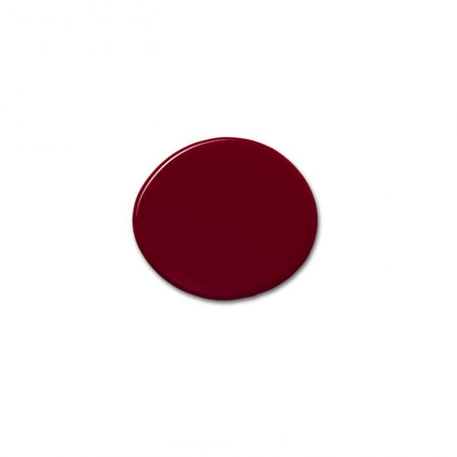 PRETTY MATTE NAIL ENAMEL лак для нігтів матовий №004, Cherry