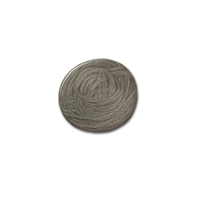 PRETTY MATTE NAIL ENAMEL лак для нігтів матовий №014, Silver