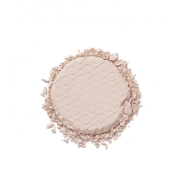 PRETTY PRESSED POWDER пудра компактна №003, Light Porcelain Pink