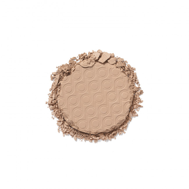 PRETTY PRESSED POWDER пудра компактная №007, Medium Beige