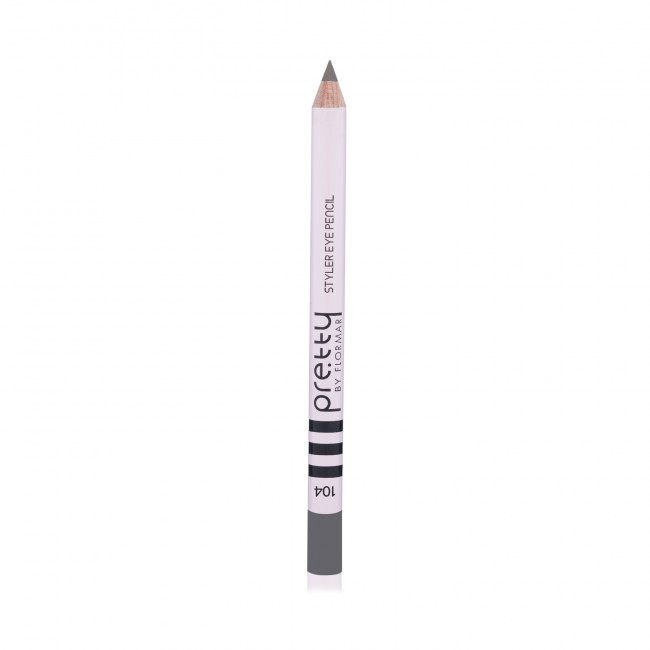 PRETTY EYE PENCIL олівець для очей №104, Pearly White