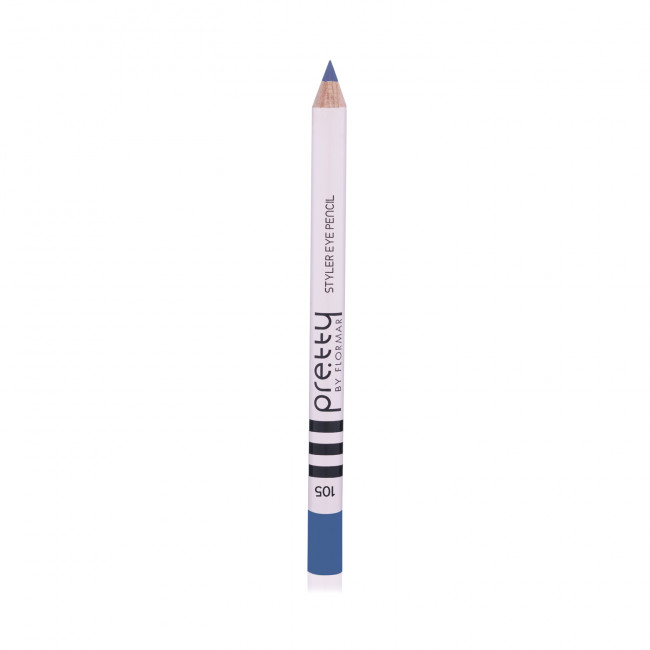 PRETTY EYE PENCIL олівець для очей №105, Moss