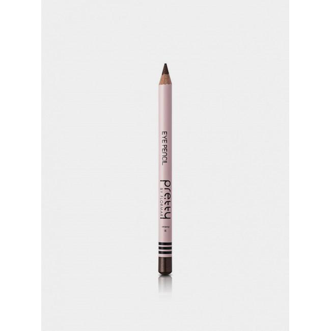 PRETTY EYE PENCIL олівець для очей №111, Amber