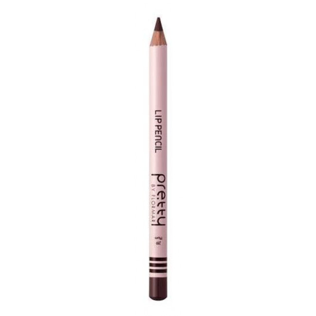 PRETTY EYE PENCIL олівець для очей №112, Sable